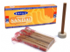 "Satya ""Super Sandal"" Dhoop Sticks (10 sticks plus holder)"